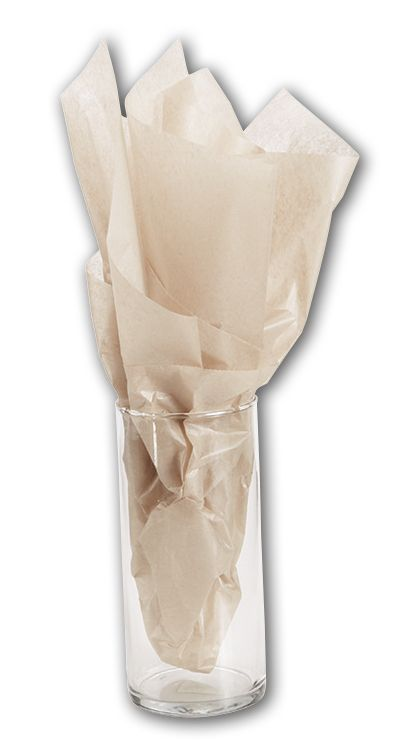 Champagne Pearlesence Tissue Paper, 2-Sided, 20 x 30""