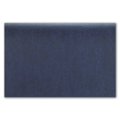 Midnight Blue Pearlesence Tissue Paper, 20 x 30""