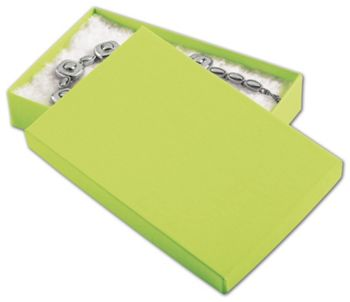 Citrus Serenade Eco Tone Jewelry Boxes, 5 7/16x3 1/2x1
