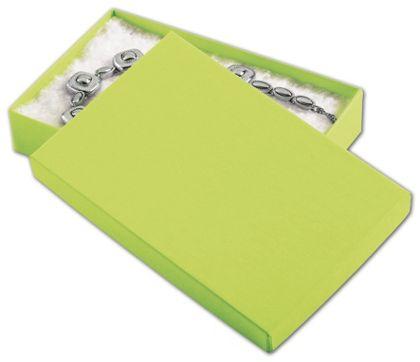 "Citrus Serenade Eco Tone Jewelry Boxes, 5 7/16x3 1/2x1"""