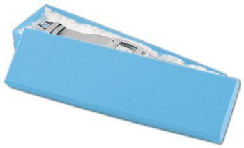 Blue Jazz Eco Tone Jewelry Boxes, 8 x 2 x 7/8