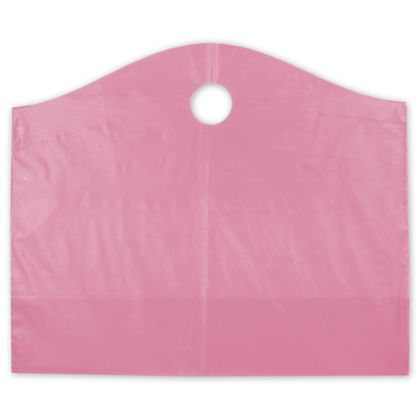 Berry Frosted Wave Merchandise Bags, 22 x 8 x 18