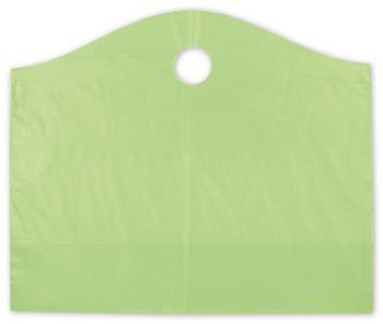 Citrus Frosted Wave Merchandise Bags, 22 x 8 x 18