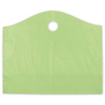 Citrus Frosted Wave Merchandise Bags, 22 x 8 x 18