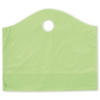 Citrus Frosted Wave Merchandise Bags, 18 x 6 x 15
