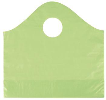 Citrus Frosted Wave Merchandise Bags, 12 x 4 x 11
