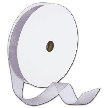 "Sheer Organdy Whisper Ribbon, 5/8"" x 100 Yds"