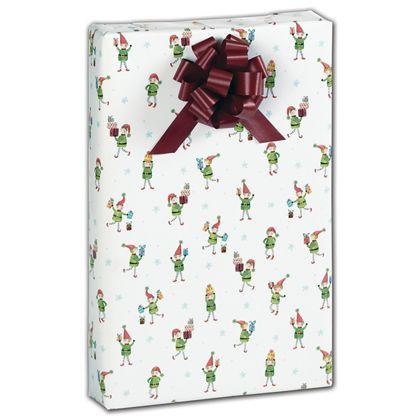 "Happy Helpers Gift Wrap, 30"" x 417'"