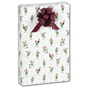Happy Helpers Gift Wrap, 30