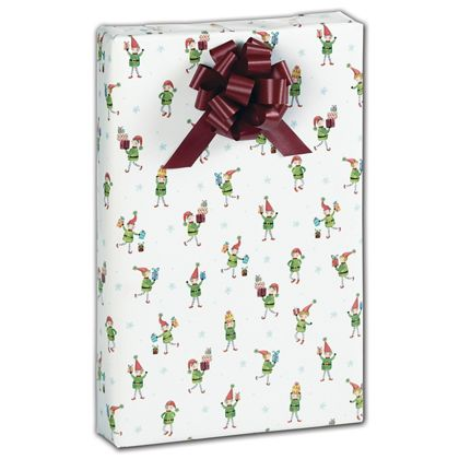 "Happy Helpers Gift Wrap, 30"" x 208'"