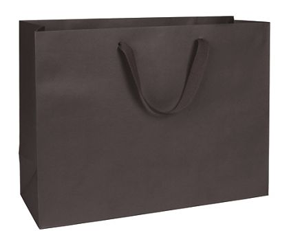 Eastside Espresso Manhattan Eco Euro-Shoppers, 16 x 6 x 12