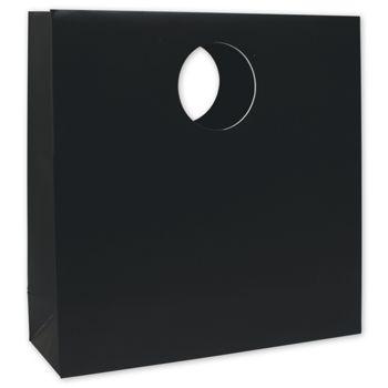 Black Out Mod Bag Medium Shoppers, 12 x 4 x 12