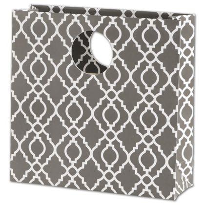 Trippie Trellis Mod Bag Medium Shoppers, 12 x 4 x 12