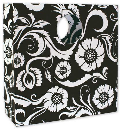 "Bloomin' Love Mod Bag Medium Shoppers, 12 x 4 x 12"""
