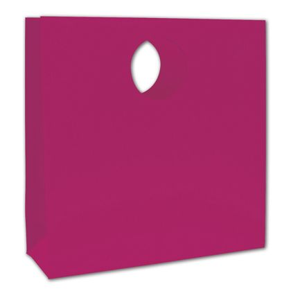 Fabulous Fuchsia Mod Bag Medium Shoppers, 12 x 4 x 12