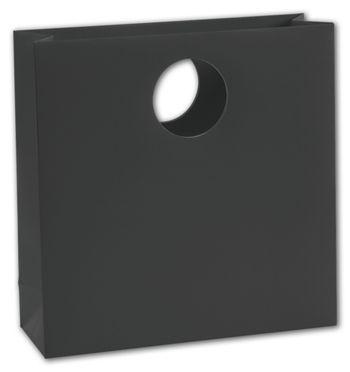 Black Eco Mod Bags, 12 x 4 x 12