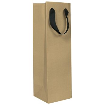 Chelsea Kraft Manhattan Eco Euro-Shopper Wine Bottle Bags