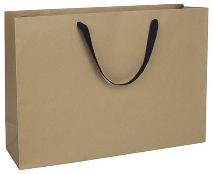Chelsea Kraft Manhattan Eco Euro-Shoppers, 20 x 6 x 14""
