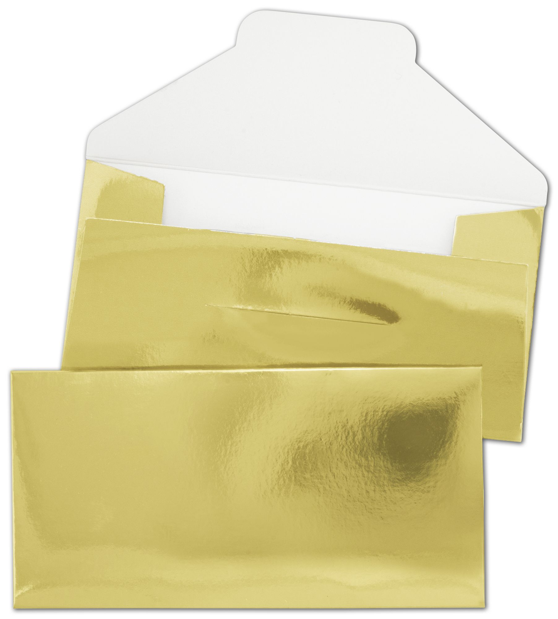 gold gift certificate envelopes 3 1 4 x 6 1 2 bags and bows