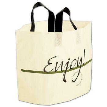 Enjoy Print AmeritoteTM Bags, 19 x 12 + 9