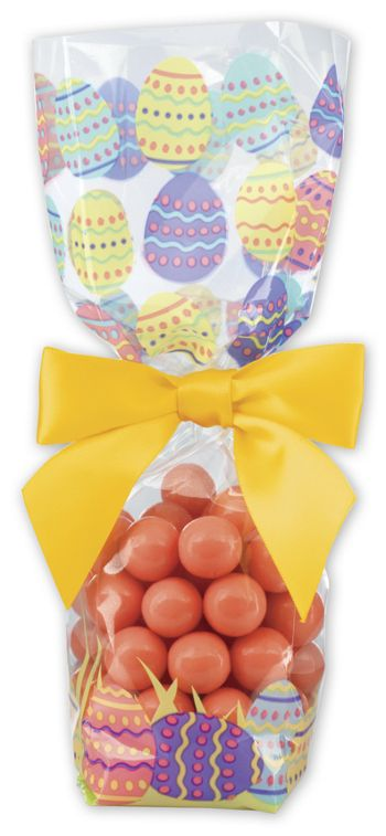 Eggs Cello Bags, 2 5/8 x 1 7/8 x 10 3/4