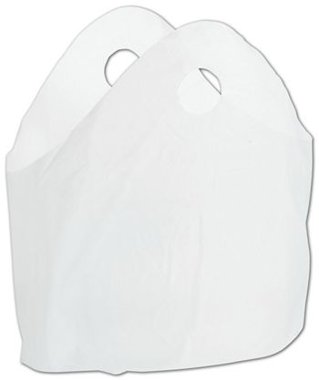 White Wave Bags, 21 x 18 + 10