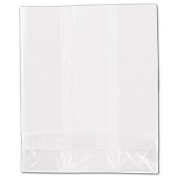 NatureFlex TM Biodegradable Clear Cello Bags, 3 x 3 3/4""