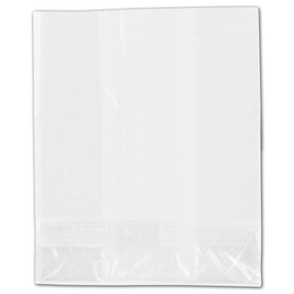 NatureFlex TM Biodegradable Clear Cello Bags, 3 x 3 3/4