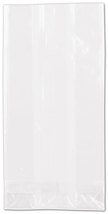 NatureFlex TM Biodegradable Clear Cello Bags, 3 x 5 1/2