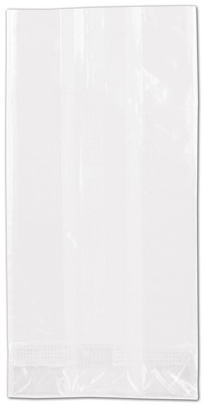 "NatureFlex TM Biodegradable Clear Cello Bags, 3 x 5 1/2"""