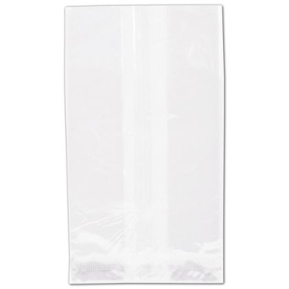 NatureFlex TM Biodegradable Clear Cello Bags, 5 3/4x7 3/4