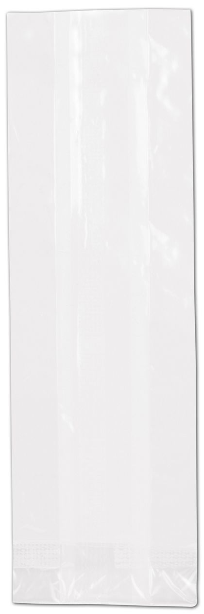 NatureFlex TM Biodegradable Clear Cello Bags