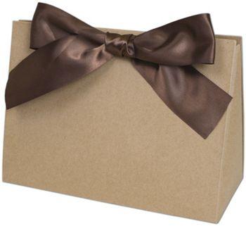 Kraft Purse Style Gift Card Holders, 8 x 3 1/2 x 5 1/2