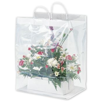 Floral Packaging Bags, 13 x 11 x 19