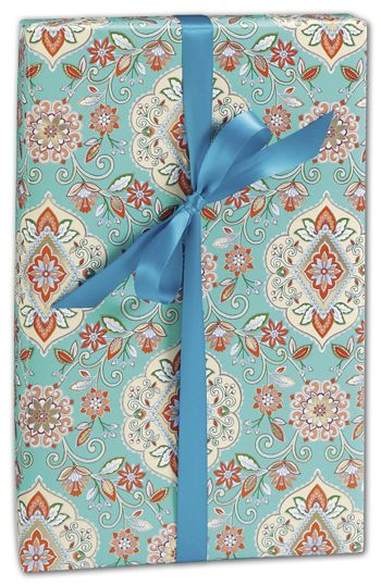 Tapestry Gift Wrap, 30