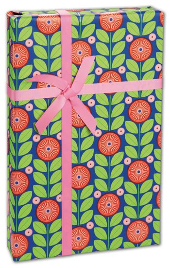 Full Bloom Gift Wrap, 24