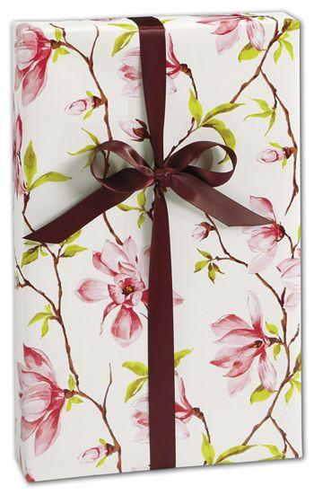 Magnolia Gift Wrap, 30