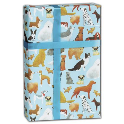 """Best in Show Gift Wrap, 30"""" x 417'"""