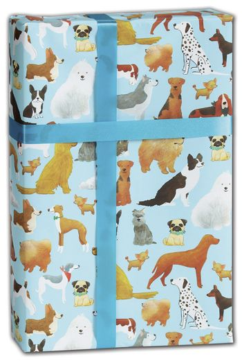Best in Show Gift Wrap, 30