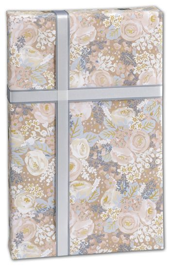 Bouquet Gift Wrap, 30