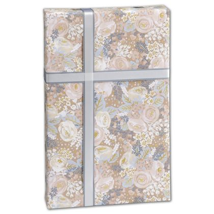"Bouquet Gift Wrap, 30"" x 417'"