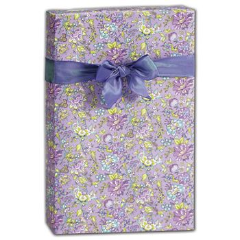 Lavender Fields Gift Wrap, 30