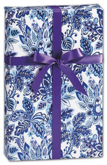 Azul Paradise Gift Wrap, 30