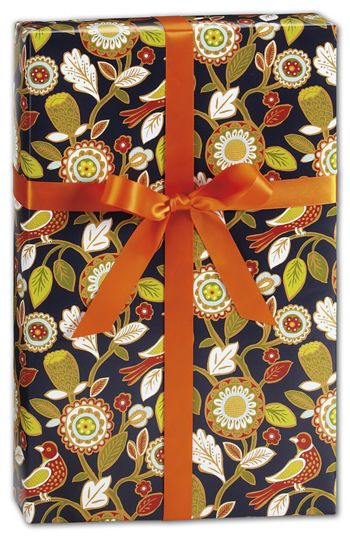 Melody Meadow Gift Wrap, 30