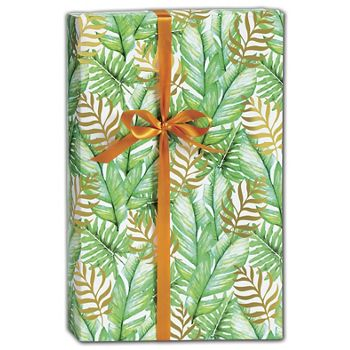 Tropic Thunder Gift Wrap, 30