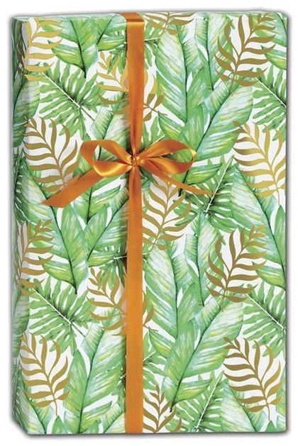 "Tropic Thunder Gift Wrap, 30"" x 208'"