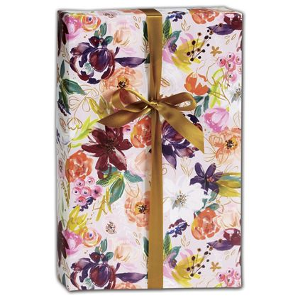"Twig & Twine Gift Wrap, 30"" x 417'"