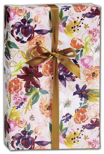 Twig & Twine Gift Wrap, 30