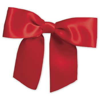 red ribbon bows in bulk at wholesale prices bags bows