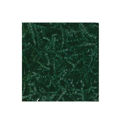 Forest Green Crinkle Cut Fill, 40 lb Box